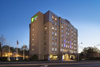Hotel - Holiday Inn Express & Suites Boston - Cambridge