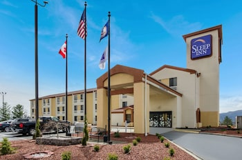 Hotel - Sleep Inn Wytheville