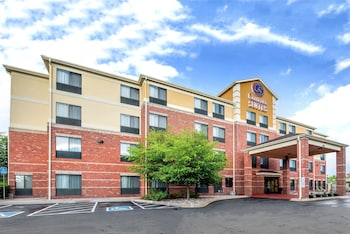 Hotel - Comfort Suites Highlands Ranch Denver Tech Center Area