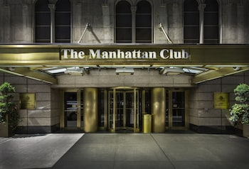 Hotel - The Manhattan Club