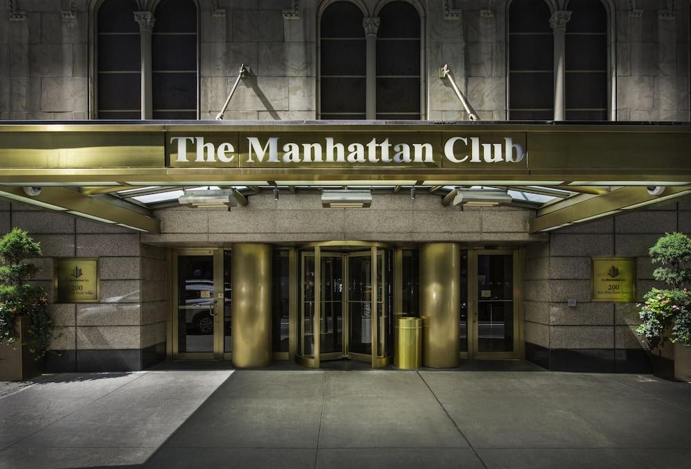 Hotel Manhattan Club