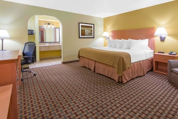Hotel - Days Inn by Wyndham Lubbock South
