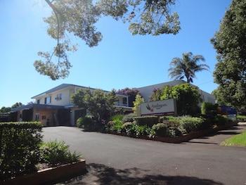 Hotel - Applegum Inn