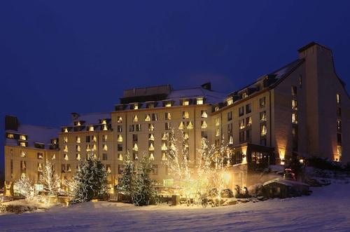 . Fairmont Tremblant