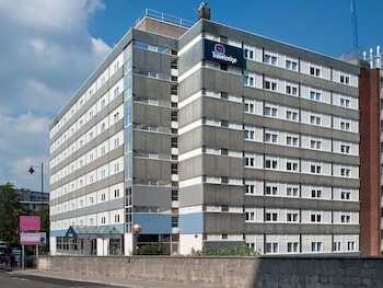 Hotel - Travelodge Manchester Central