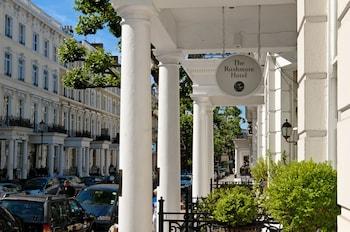 Hotel - Rushmore Hotel