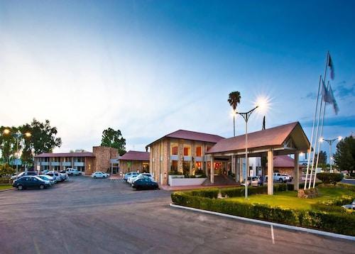 . Hotel Las Trojes