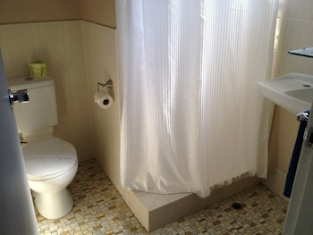 Ipswich City Motel - Bathroom  - #0
