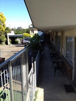 Ipswich City Motel - Interior Entrance  - #0