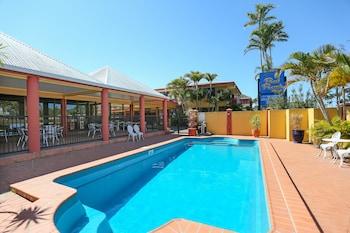 珊瑚礁渡假汽車旅館 Reef Resort Motel