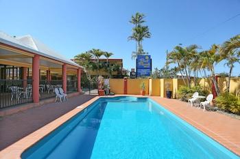 Reef Resort Motel - Outdoor Pool  - #0