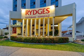 湯斯維爾市萊德澤斯南岸飯店 Rydges Southbank Townsville