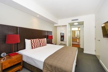 Apart Daire, 3 Yatak Odası (unserviced)
