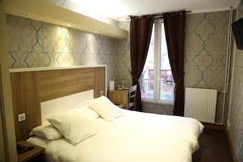 Double Room first price