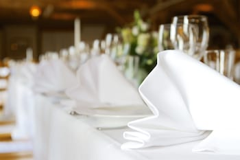 Quality Hotel Floro - Banquet Hall  - #0