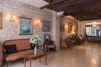 Hotel - Best Western Gaillon Opera
