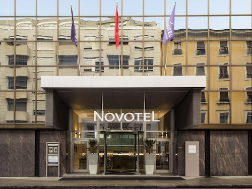 . Novotel Geneve Centre