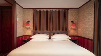 Hotel - Hôtel Bourg Tibourg