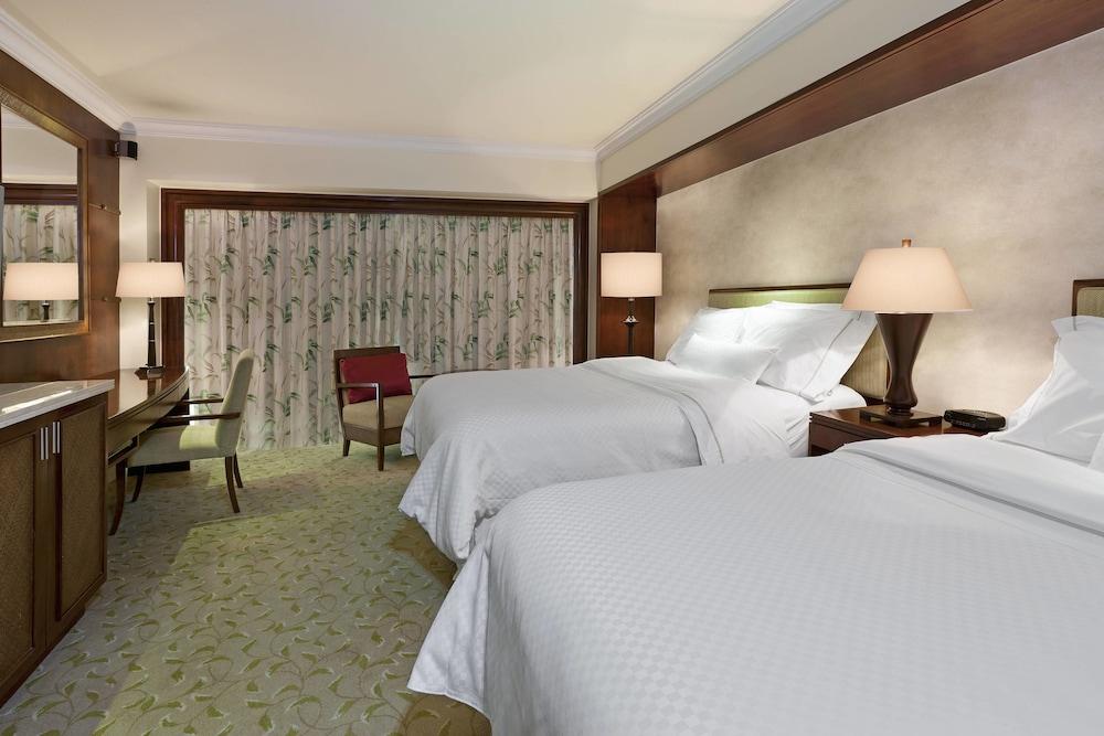 ウェスティンリゾート・グアム