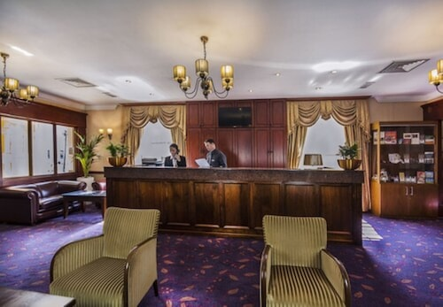 . Cassidys Hotel
