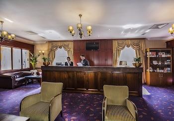 Book Cassidys Hotel in Dublin.
