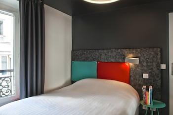 Hotel - Hotel des Métallos