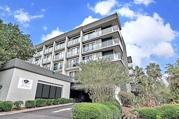 大希爾頓黑德旅館 - 登高精選飯店 Grand Hilton Head Inn, Ascend Hotel Collection