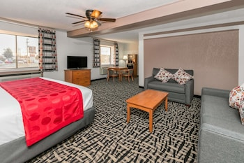 Hotel - Ramada by Wyndham Oklahoma City Airport North