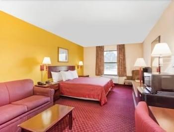Hotel - Days Inn by Wyndham Tappahannock