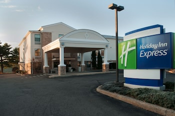 Hotel - Holiday Inn Express Vernon - Manchester