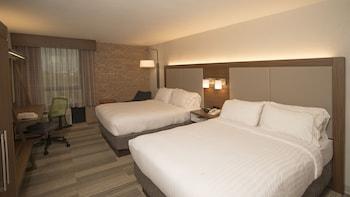Holiday Inn Express San Antonio-Airport - Guestroom  - #0