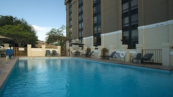 Hotel - Holiday Inn Express San Antonio-Airport