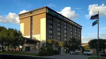 聖安東尼奧 - 機場智選假日飯店 Holiday Inn Express San Antonio-Airport, an IHG Hotel