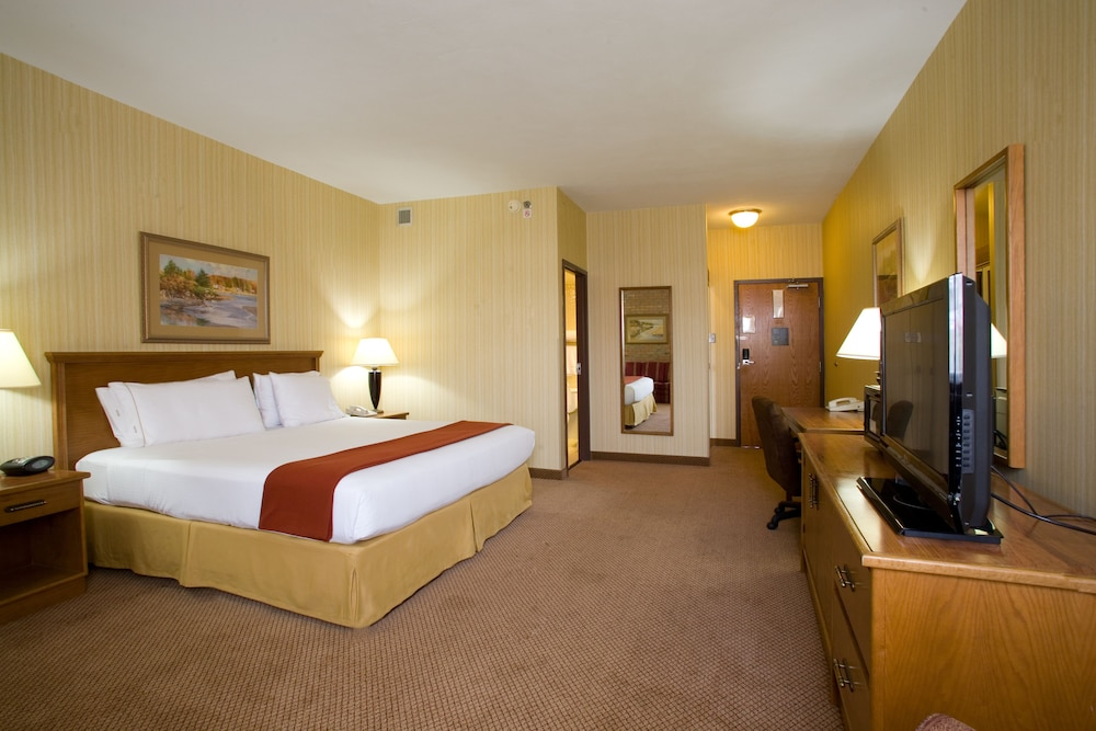 Room : Executive Room, 1 King Bed, Non Smoking 5 of 62
