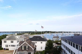 Kelley House - Balcony View  - #0