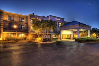 Hotel - Courtyard by Marriott Memphis Germantown