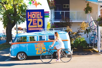 Hotel - Hotel Zed