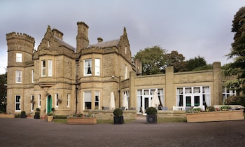 Hotel - Hollin Hall Country House Hotel