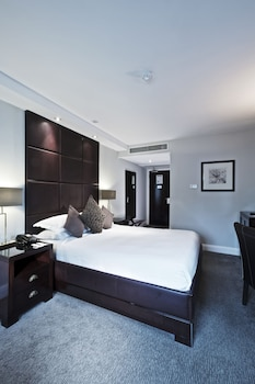 Hotel - Millennium & Copthorne Hotels at Chelsea Football Club