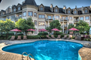Hotel - Residence Inn by Marriott Mont Tremblant Manoir Labelle