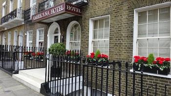 Hotel - Americana Hotel