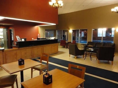 Best Western Of Olds, Division No. 6