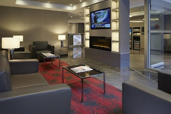 Hotel - Residence Inn by Marriott Montreal Downtown