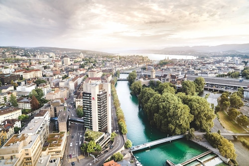 __{offers.Best_flights}__ Zurich Marriott Hotel