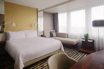 チューリッヒ マリオット ホテル