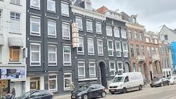 Hotel Europa Amsterdam