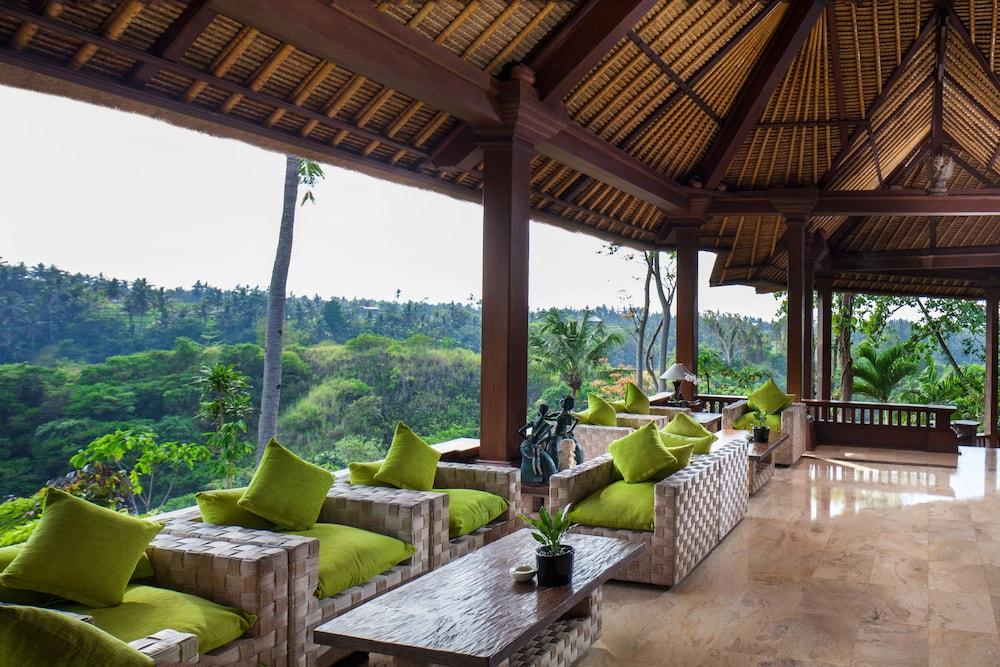 피타 마하(Pita Maha) Hotel Image 2 - Reception