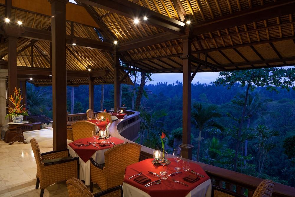 피타 마하(Pita Maha) Hotel Image 31 - Dining