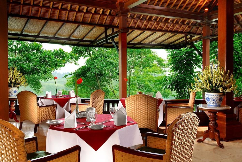 피타 마하(Pita Maha) Hotel Image 33 - Restaurant