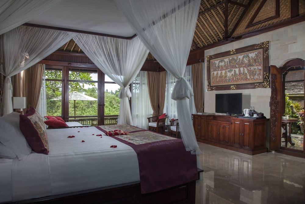 피타 마하(Pita Maha) Hotel Image 10 - Guestroom